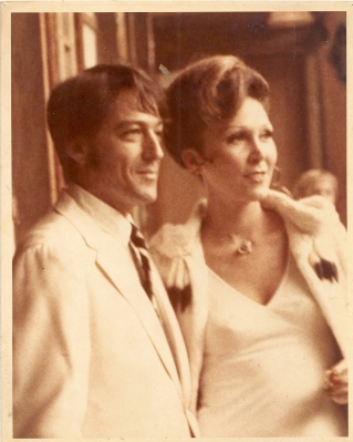 Ludmilas husband Jack Millman famous jazz trumpet player