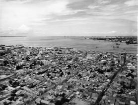 Maracaibo, 1960.